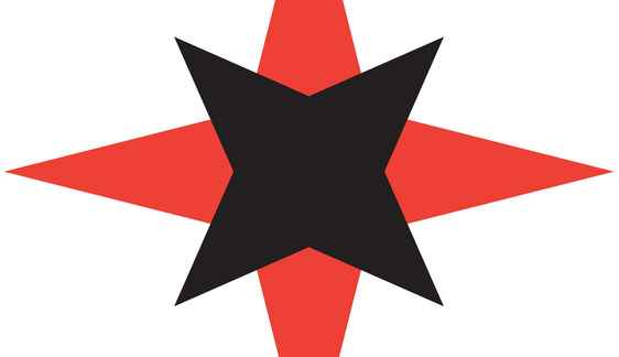Kvekerhjelp-stjerne